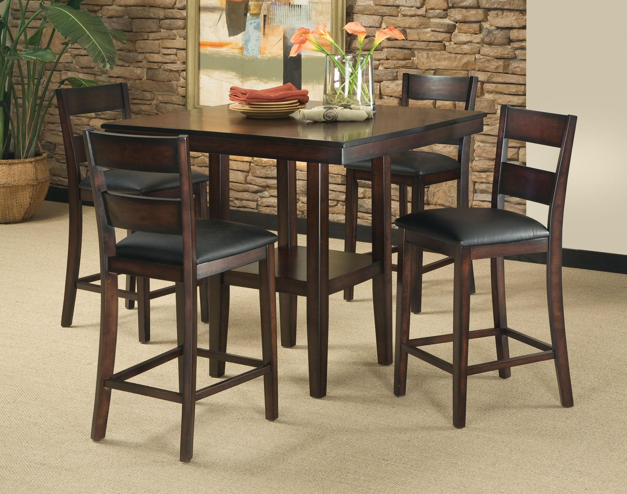 Standard Furniture Pendleton Dining Room 10020 - Home Furniture