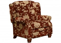 Jackson Furniture Stationary Upholstery Collection Belmont 4347 Home Furniture
