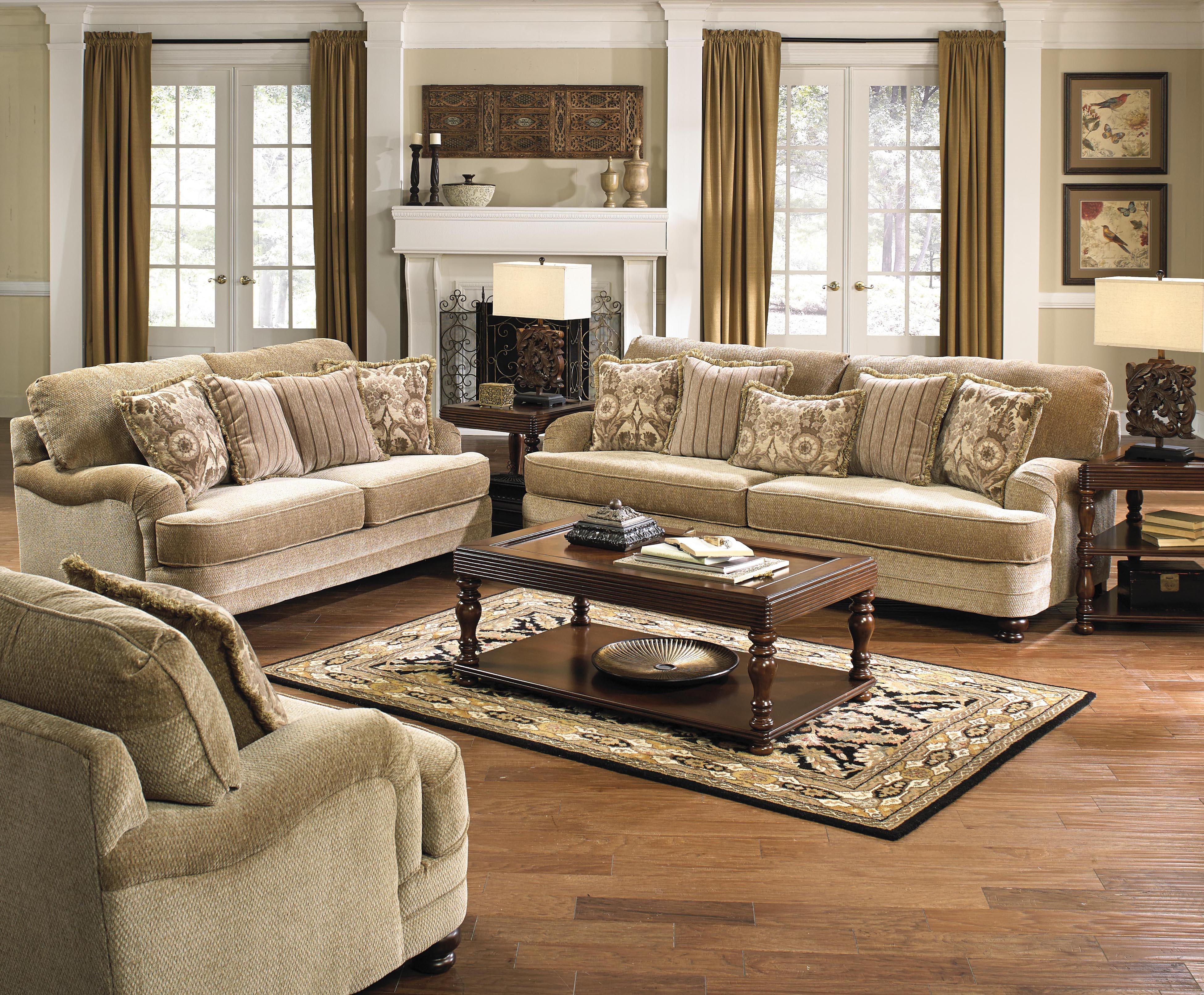 Jackson Furniture Stationary Upholstery Collection Brennan 4438. Jackson Furniture Stationary Upholstery Collection Brennan 4438