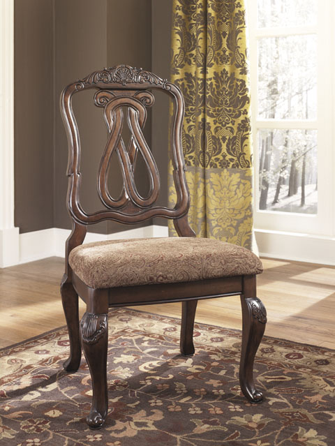 Ashley Furniture North Shore Dining Room D553 Home Furniture