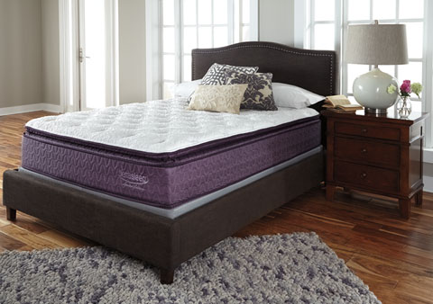 Ashley Sierra Sleep Limited Pt Home Furniture